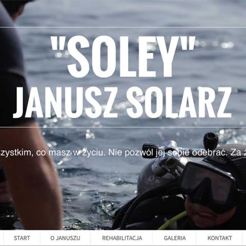 Janusz Solarz
