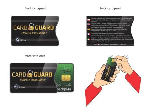 cardGUARD